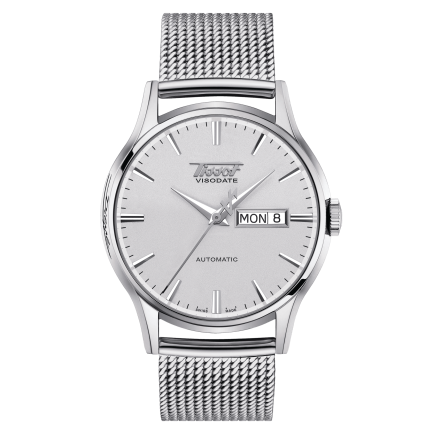 Tissot Heritage Visodate Automatic Alpine Dieppe 50th Anniversary Special Edition