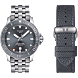Tissot Seastar 1000 Powermatic 80 Silicium Japan Edition